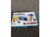 Sega portable console BRAND NEW