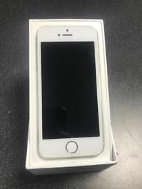 APPLE IPHONE 5S 32GB FACTORY UNLOCKED BOXED WITH CHARGER