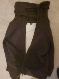 Ladies firetrap zipper - size12
