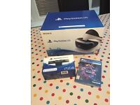 Sony PlayStation VR and Camera NEW SEALED