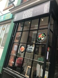 Cafe Takeaway business for sale