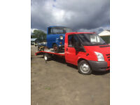 VEHICLE TRANSPORT AND RECOVERY SERVICE