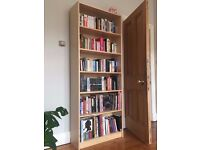 Ikea Billy Bookcase - Birch