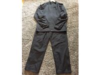 Nike Golf Storm-Fit Waterproof Suit XL