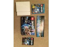 Lego Dimensions for Wii U
