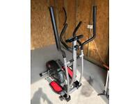 Sportstech CX610 Cross Trainer