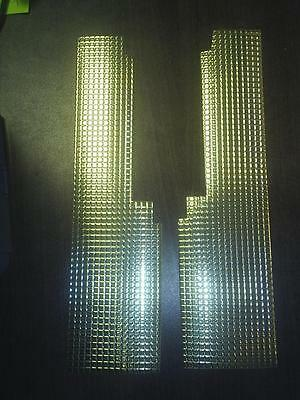 Northwestern Model 60 New Gold Mylar Front Hard To Find Right Now