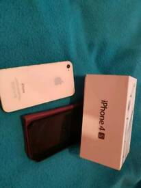 Iphone 4s 16gb vodaphone