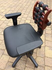 Back Support - Stretcher Chair