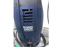 Mac Allister MAC360PWA Jet washer works but spares or repair