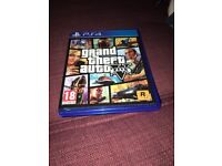 Gta 5. FREE FIFA 17 with it ps4