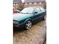 Audi 80 coupe 2.0 16v 1994