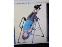 TEETER HANG UPS ( EP-860) INVERSION TABLE - BRAND NEW UNOPENED IN BOX