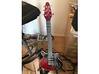 Brian May Red Special Replica