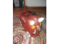 Trunkie Kids Ride On Suitcase - Gruffalo