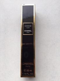 Coco NOIR by Chanel 33ml tester