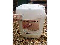 K-Rend Accelerator and Render Beads