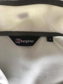 Berghaus fleece