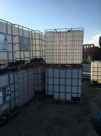 1000 litre ibc container