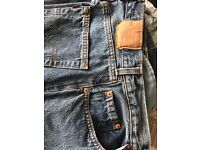 Original Vintage 501 womens Jeans