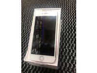 Apple iphone 7 256gb unlocked brand new 600