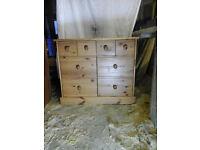 Merchant Chest - 8 drawer storage