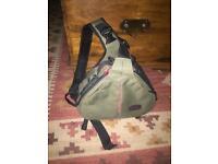 Caden Camera Bag