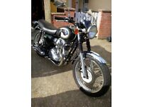 Very good condition well looked after
