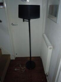 RALPH LAUREN FLOOR LAMP