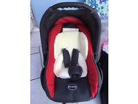 Baby car seat & carrier - brand new - never used