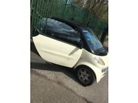 Smart City-Coupe/(Fortwo) *QUICK SALE*