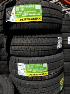 bmw x2 winter tires Kapsen   225/45r19   New Neufs 225/4519  special price! low Stock!!