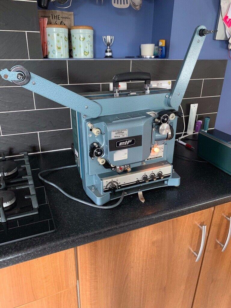 Eiki 16 mm Projectors | in Cambuslang, Glasgow | Gumtree