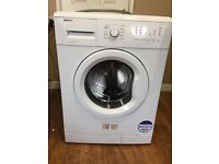 Used Beko washing machine 7kg WM7120W