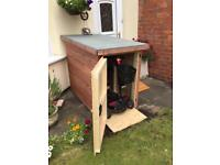 Mobility Scooter Sheds For Sale, Made To Order 5ft x 4ft £290.00