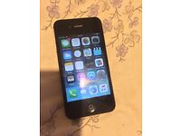 iphone 4s 8GB Vodafone only