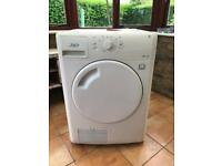 Spares and repairs Whirlpool Condenser Tumble Dryer