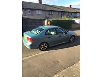 Saab 93 2.2 TDI for Sale or Swap For Classic Car