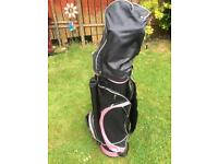 Ladies Confidence Golf Clubs