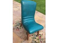 Retro small chair