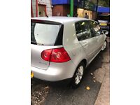 Volkswagen Golf 1.6 FSI 5 door Match