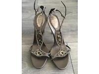 39 1/2. Stunning Rene Caovilla shoes