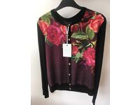 Brand New Ted Baker cardigan