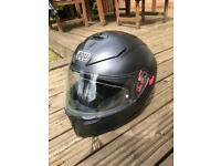 AGV K3 Large Helmet