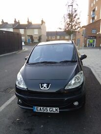 Peugeot 1007 1.4 8v Dolce 3dr - **Great car Low Mileage - Very Economic to Run **