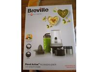 Breville Blend Active Accessory pack (VBL139)