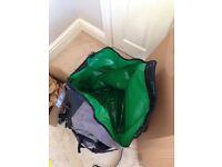 Blahol Large Messenger Bag