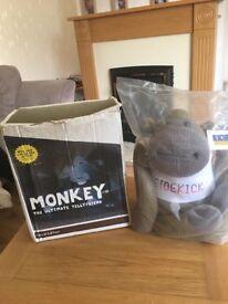 Original ITV digital monkey for sale