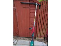 Bosch AMW 10 Extended Hedge Trimmer