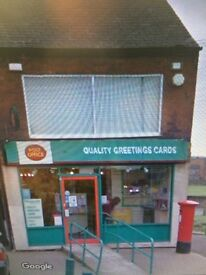 SHOP TO LET, RETAIL PREMISES, THURCROFT ROTHERHAM